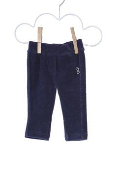 Pantalone Ciniglia A Coste iDO