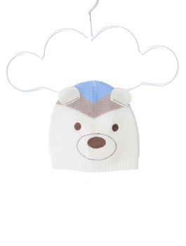 Cappello Orsetto azzurro
