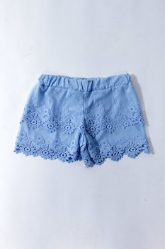 Pantalone ricamo mayoral