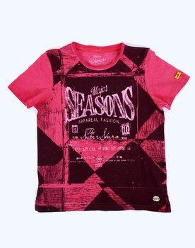 T-shirt ronnie kay