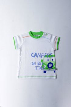 T-shirt campers