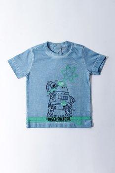 T-shirt spazio