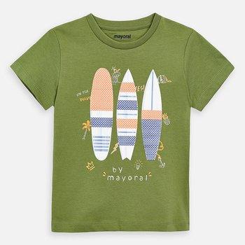 MAGLIETTA SURF MAYORAL