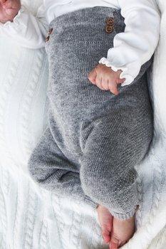 Pantaloncino Vita Alta